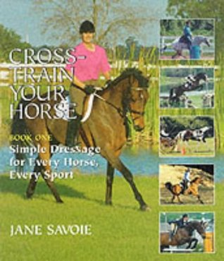 Cross Train Your Horse