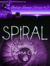 Spiral (Indigo Lounge, #3)