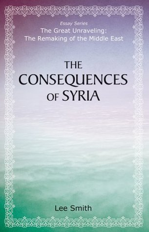 The Consequences of Syria