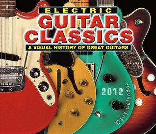 Electric Guitar Classics 2012 Box/Daily