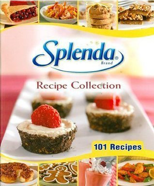 Splenda Recipe Collection: 101 Recipes