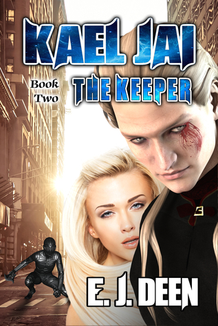 The Keeper (Kael Jai Book 2)