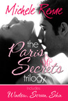 Paris Secrets Trilogy (Paris Secrets, #1, #2 & #3)