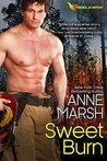 Sweet Burn by Anne Marsh