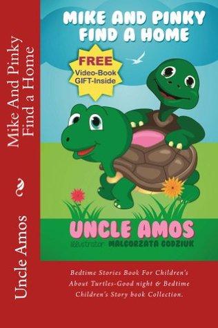 Children Book + E-Video: