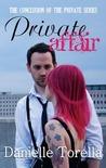 Private Affair (Private, #3)