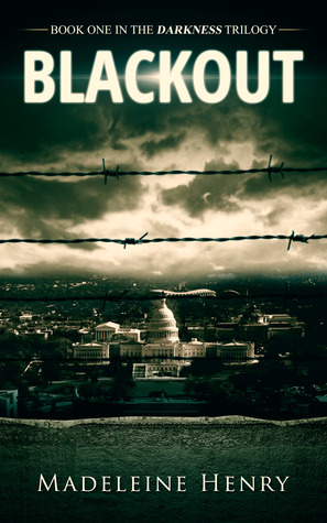 Blackout (Darkness Trilogy, #1)