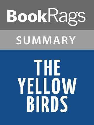 The Yellow Birds by Kevin Powers l Summary & Study Guide