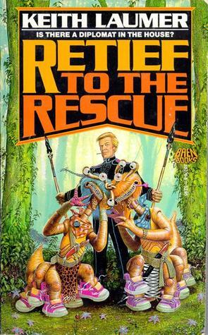 Retief to the Rescue (Retief, #11)