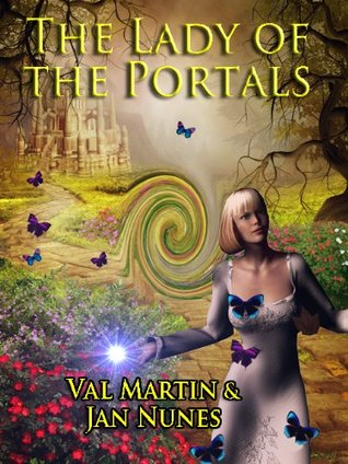 The Lady Of The Portals