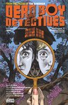 Dead Boy Detectives, Volume 1 by Toby Litt