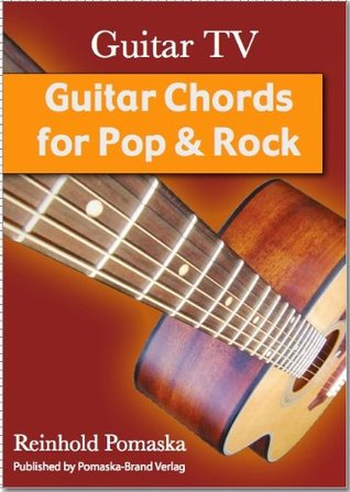Guitar Chords for Pop & Rock