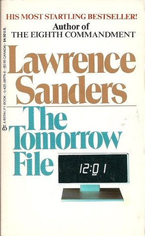 The Tomorrow File