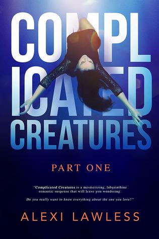 Classé Confidentiel - Tome 1: Une Si Sublime Créature de Alexi Lawless 22556314