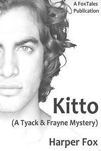 Kitto (Tyack & Frayne, #4)