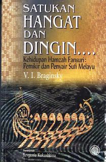 Satukan Hangat Dengan Dingin… Kehidupan Hamzah Fansuri: Pemikir Dan Penyair Sufi Melayu