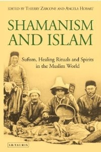 Shamanism and Islam: Sufism, Healing Rituals and Spirits in the Muslim World