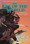 Eye of the World: The Graphic Novel, Volume Three