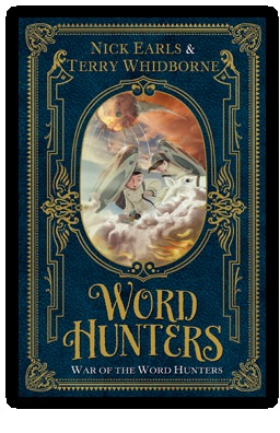 Word Hunters by Nick Earls