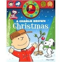 A Charlie Brown Christmas: Play-a-Song Book