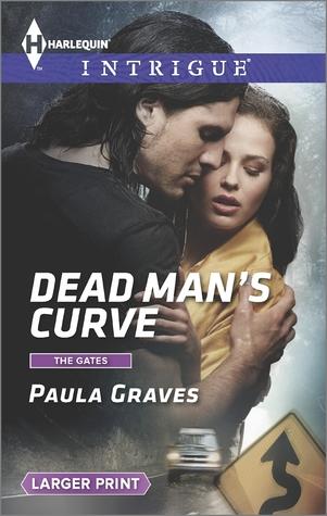Dead Man's Curve (The Gates #1)