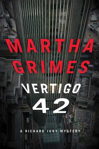 Vertigo 42 (Richard Jury, #23)