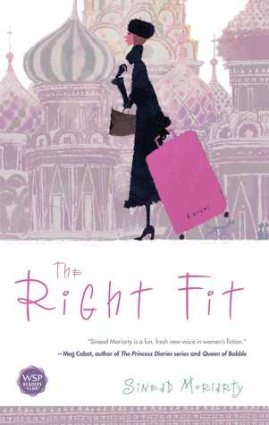 The Right Fit by Sinéad Moriarty