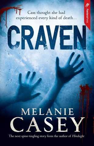 Craven (Cass Lehman and Detective Ed Dyson #2)