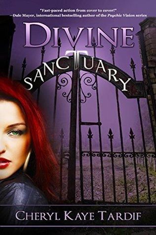 Divine Sanctuary (Divine Trilogy, #3)