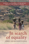 In Search of Equality: Women, Law and Society in Africa