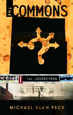 The Journeyman by Michael Alan Peck