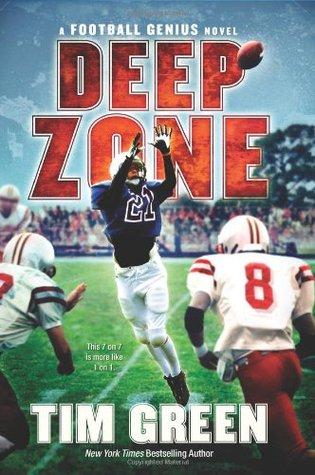deep-zone