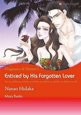 Enticed by His Forgotten Lover (Pregnancy & Passion #1)