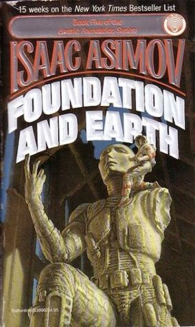 Foundation And Earth Ebook
