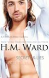 Secrets & Lies by H.M. Ward