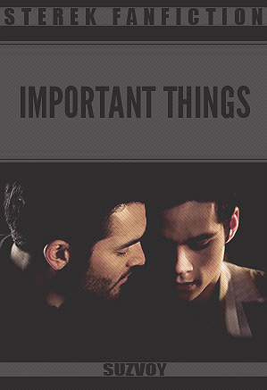 important-things