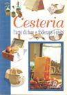Cesteria l'arte di fare e foderare i cesti by Associazione culturale Ad M...