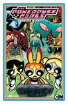 The Powerpuff Girls Volume 2 by Troy Little
