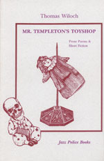 Mr. Templeton's Toyshop
