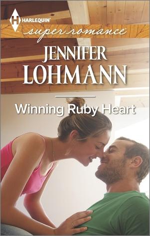 Winning Ruby Heart