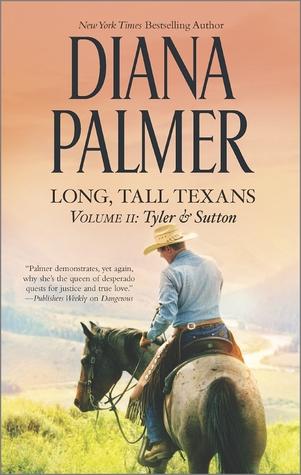Long, Tall Texans Vol II: Tyler ((Long, Tall Texans #3) & Sutton (Long, Tall Texans #4)