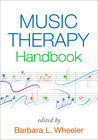 Music Therapy Handbook by Barbara L. Wheeler