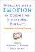 Working with Emotion in Cog...