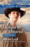 Destined for the Maverick (Montana Mavericks: 20 Years in the Saddle! #0.5)
