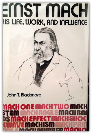 Ernst Mach; His Work, Life, And Influence