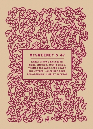 McSweeney's #47