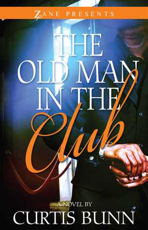 Who are the men in the book club