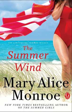 The Summer Wind (Lowcountry Summer #2)
