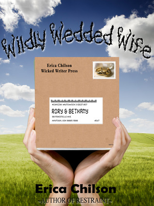Wildly Wedded Wife (Blended, #2)