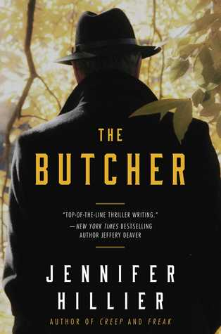 Image result for the butcher jennifer hillier